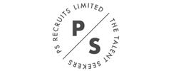 Jobs from PS Recruits Ltd