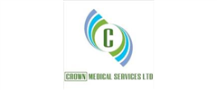 Jobs from CROWN MEDICAL SERVICES LIMITED
