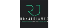 Jobs from Ronald James