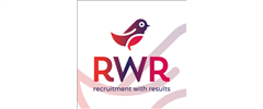 Jobs from RWR Recruitment