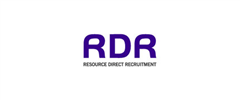 Jobs from RESOURCE DIRECT RECRUITMENT LIMITED T/A RDR