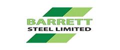 Jobs from Barrett Steel