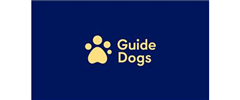 Jobs from The Guide Dogs for the Blind Association