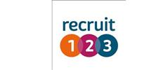 Jobs from Recruit123 Ltd