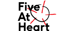 Jobs from Five At Heart