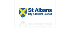 Jobs from St Albans City & District Council