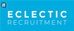 Jobs from Eclectic Recruitment