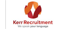 Jobs from Kerr Recruitment Ltd
