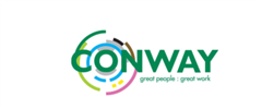 Jobs from  FM Conway