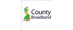 Jobs from County Broadband Ltd