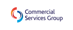 Jobs from Commercial Services Trading Ltd