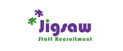 Jobs from Jigsaw Staff Recruitment