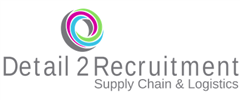 Jobs from Detail2Recruitment (Supply Chain & Logistics)