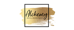 Jobs from Alchemy Social Recruitment