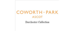 Jobs from Coworth Park – Ascot -Dorchester Collection