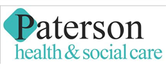 Jobs from Paterson Health and Social Care