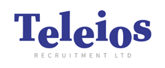 Jobs from TELEIOS RECRUITMENT LIMITED