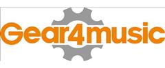 Jobs from Gear 4 Music