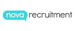 Jobs from Nova Recruitment