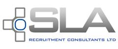 Jobs from SLA Recruitment Consultants