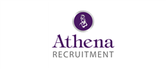 Jobs from ATHENA RECRUITMENT LIMITED