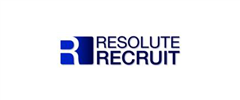 Jobs from Resolute Recruit