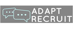 Jobs from Adapt Recruit