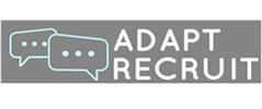 Jobs from Adapt Recruit