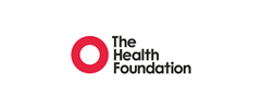 Jobs from The Health Foundation