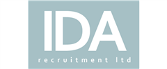 Jobs from IDA RECRUITMENT LTD