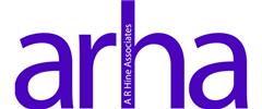 Jobs from AR HINE ASSOCIATES LTD