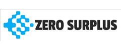 Jobs from Zero Surplus