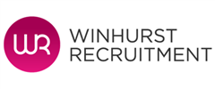 Jobs from Winhurst Recruitment
