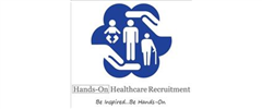 Jobs from HANDS-ON HEALTHCARE RECRUITMENT LTD