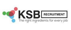 Jobs from KSB Recruitment Consultants