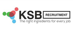 Jobs from KSB Recruitment Consultants