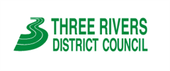 Jobs from Three Rivers District Council