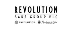 Jobs from Revolution Bars