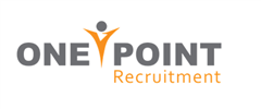 Jobs from One Point Recruitment