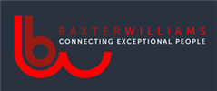 Jobs from BAXTER WILLIAMS LIMITED