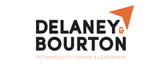 Jobs from Delaney & Bourton