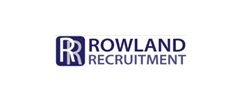 Jobs from Rowland Recruitment
