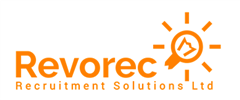 Jobs from Revorec Recruitment Solutions Ltd