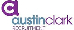 Jobs from Austin Clark Recruitment Limited