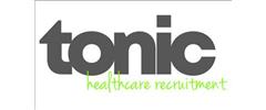 Jobs from Tonic Healthcare Recruitment Ltd