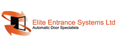 Jobs from Elite Entrance Systems Ltd