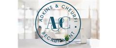 Jobs from Adkins & Cheurfi Recruitment