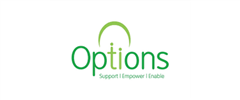 Jobs from Options for Supported Living