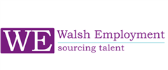Jobs from Walsh Employment