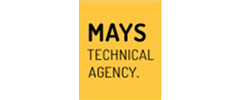 Jobs from Mays Recruitment